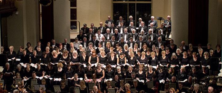 Duruflé Requiem Choir