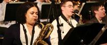 Trinity Laban Jazz Orchestra
