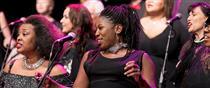 Blackheath Goes Gospel 2018 Performance