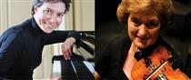 Diana Cummings & Irina Lyakhovskaya: The Complete Beethoven Sonatas