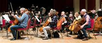 Blackheath Halls Orchestra Course Autumn 2018