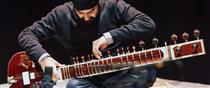 Jasdeep Singh Degun sitar & Harkiret Singh Bahra tabla
