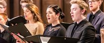 Trinity Laban Chorus: Seven Blake Songs