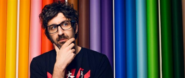 Mark Watson | This Can't Be It