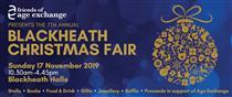 Blackheath Christmas Fair