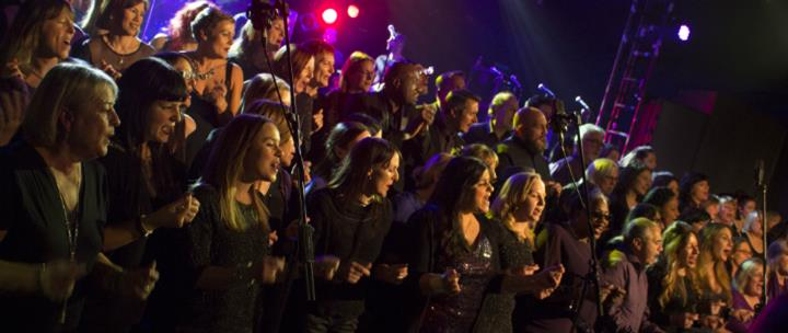 UK Soul Choirs presents '10 Years of Soul'