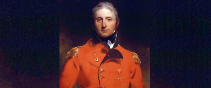 Lieutenant General Sir John Moore
