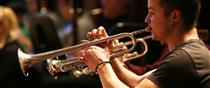 Trinity Laban Trumpet Ensemble