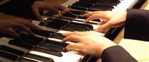 Stuart Room Piano Concerts