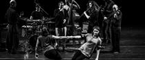 CoLab: 'Sei Solo' Thomas Bowes and Ensemble