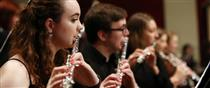 Double Bill: Trinity Laban Wind Orchestra & Sinfonia Wind