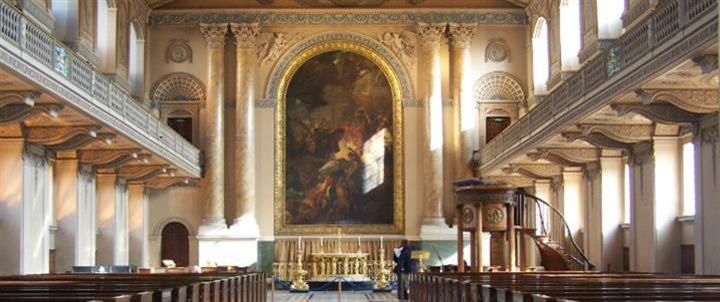 Lunchtime Concert: Trinity Laban Chamber Musicians