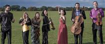 Lunchtime Recital: London Brandenburg Soloists