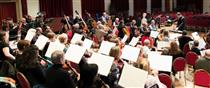 Blackheath Halls Orchestra Course April/May 2018