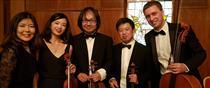 Lunchtime Recital: Solomon Quintet