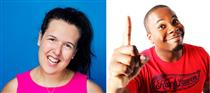 Edinburgh Fringe Preview: Rosie Jones & Marlon Davis
