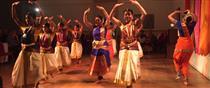 Children's Indian Dance Workshop with Kavita Gupta