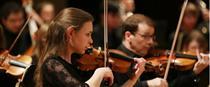 Trinity Laban Symphony Orchestra Side By Side