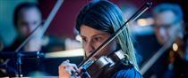 Blackheath Halls Orchestra: Rehearsal