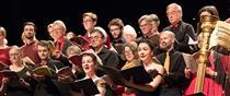 Blackheath Halls Chorus