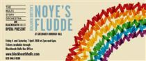 Take Part in Blackheath Halls Children's Opera 2018 | Noye's Fludde