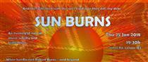 Sun Burns