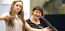 RPS Women Conductors Workshop - Observer