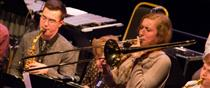 Trinity Laban Jazz Double Bill