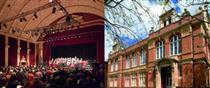 Transforming Blackheath Halls