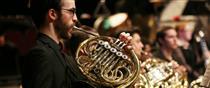 Trinity Laban Symphony Orchestra: Side by Side