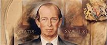 HRH The Duke of Kent : A Life of Service