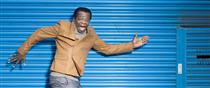 Stephen K Amos: Before and Laughter