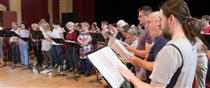 New For 2017 - Opera Taster Sessions