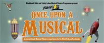 Once Upon a Musical | Easter Holiday Course