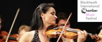 Vivaldi and the Virtuosa: The Four Seasons
