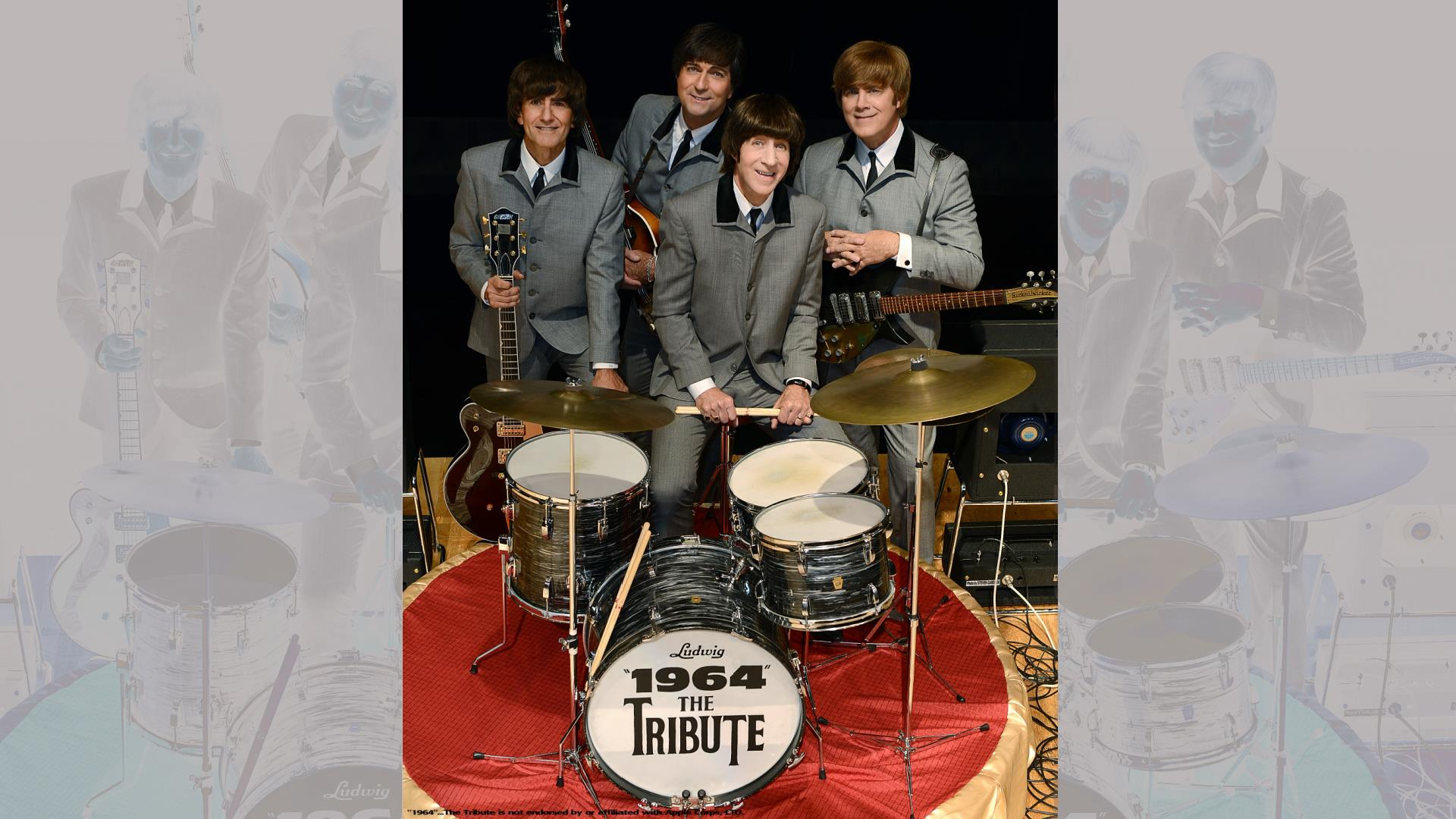 1964 The Tribute - BPE Productions