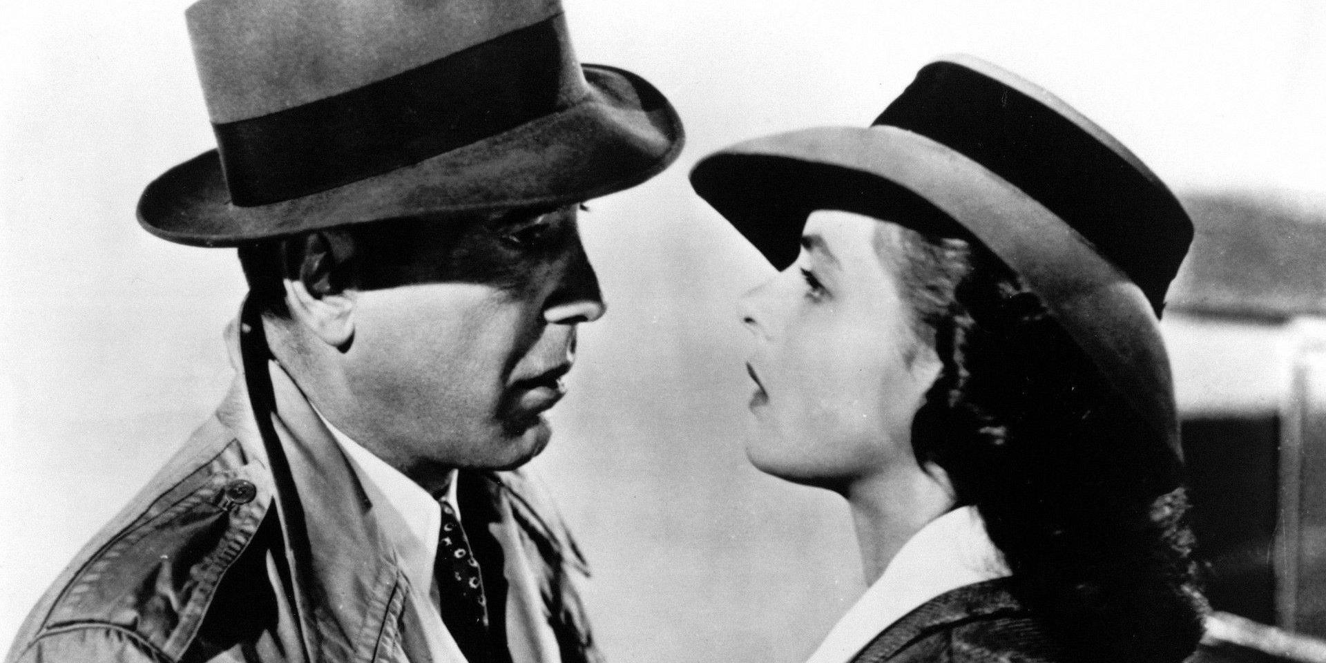 Casablanca - Carolina Classic Movie