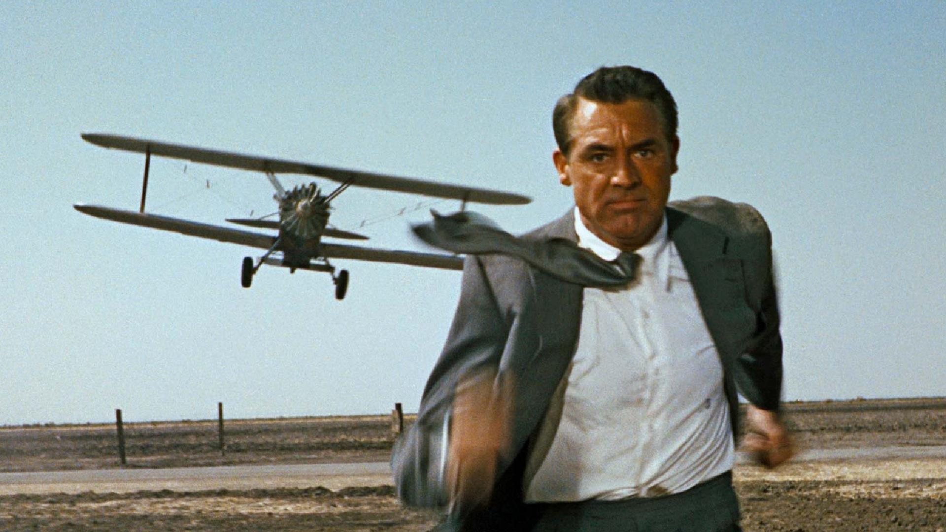 North by Northwest - Carolina Classic Movies