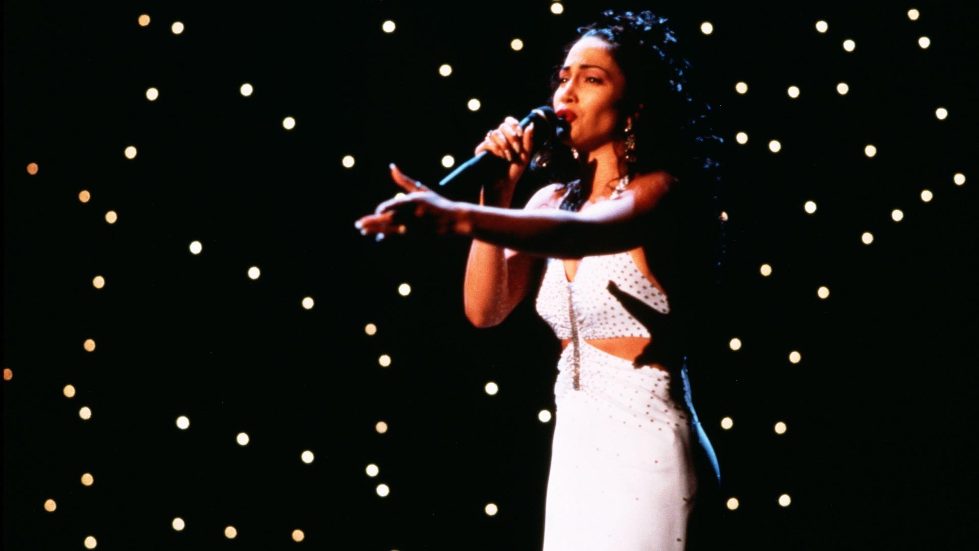 Selena - Carolina Classic Movies