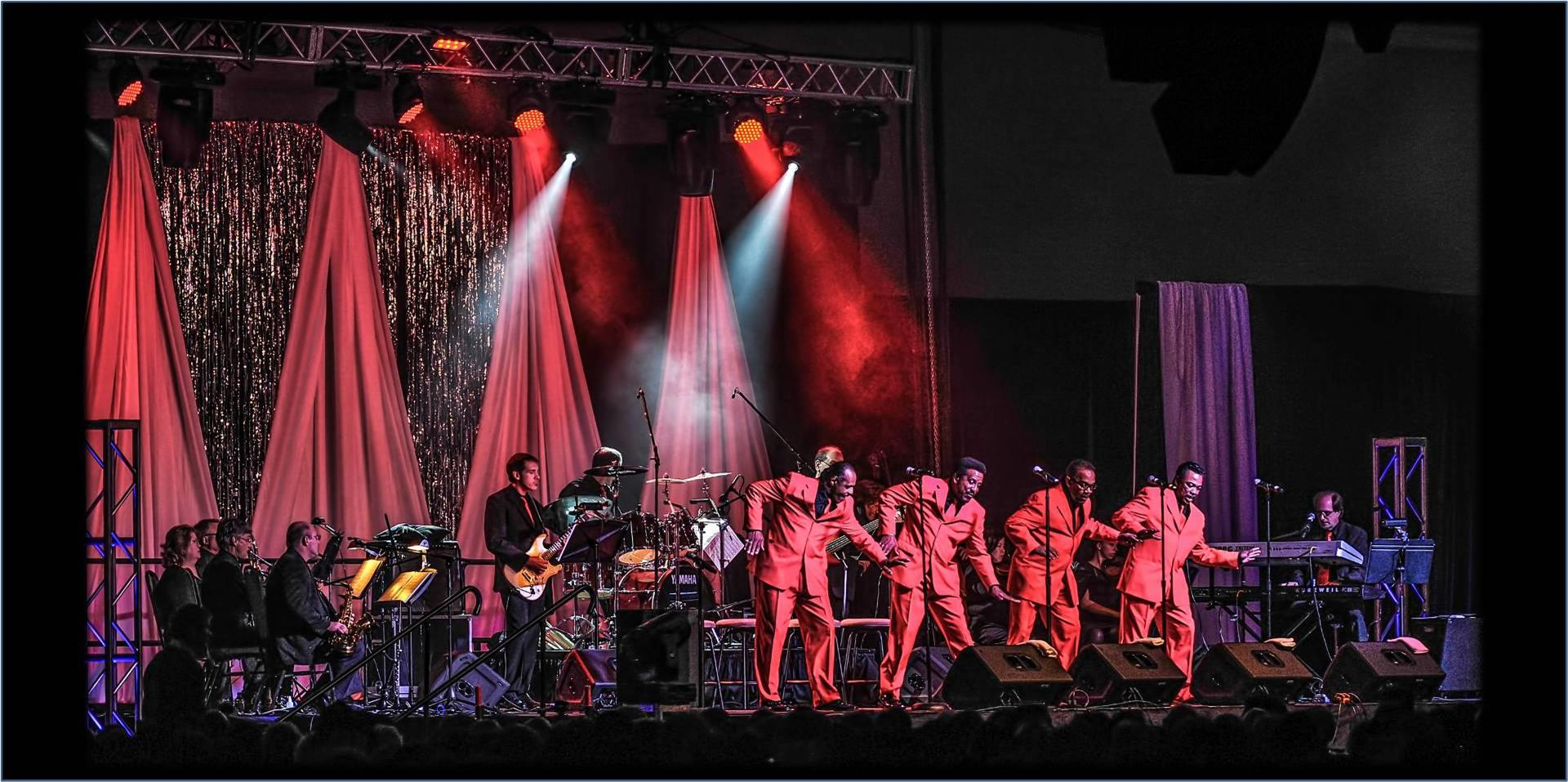 A Motown Christmas - BPE Productions