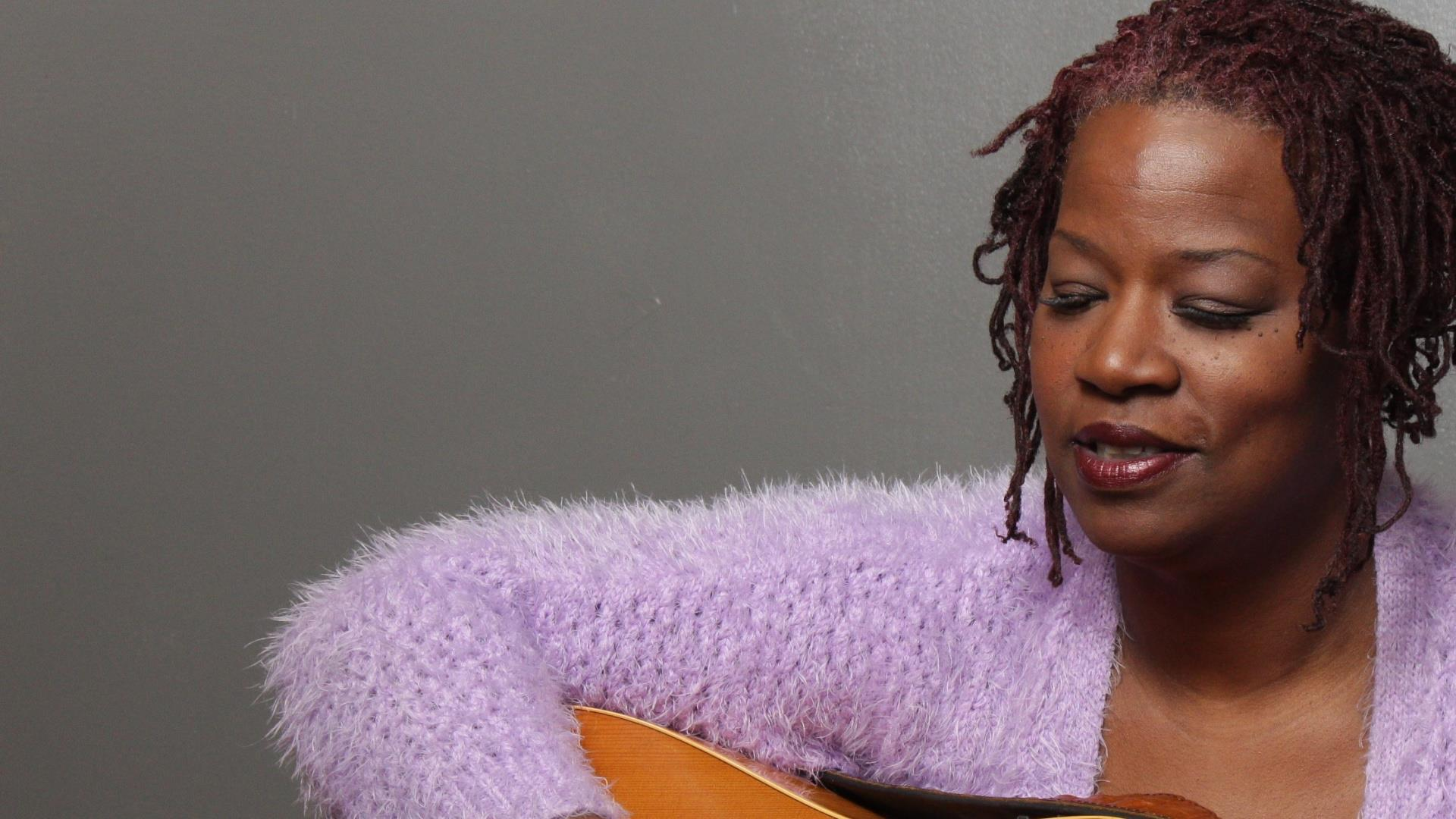 Jasme' Kelly - A Ghostlight Concert