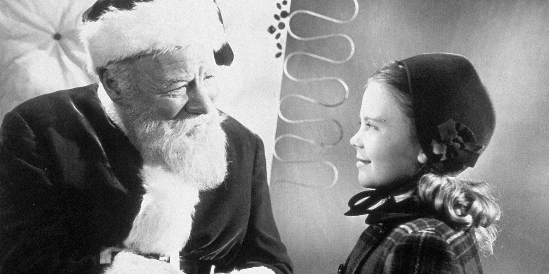 Miracle on 34th Street - Carolina Classic Holiday Movie