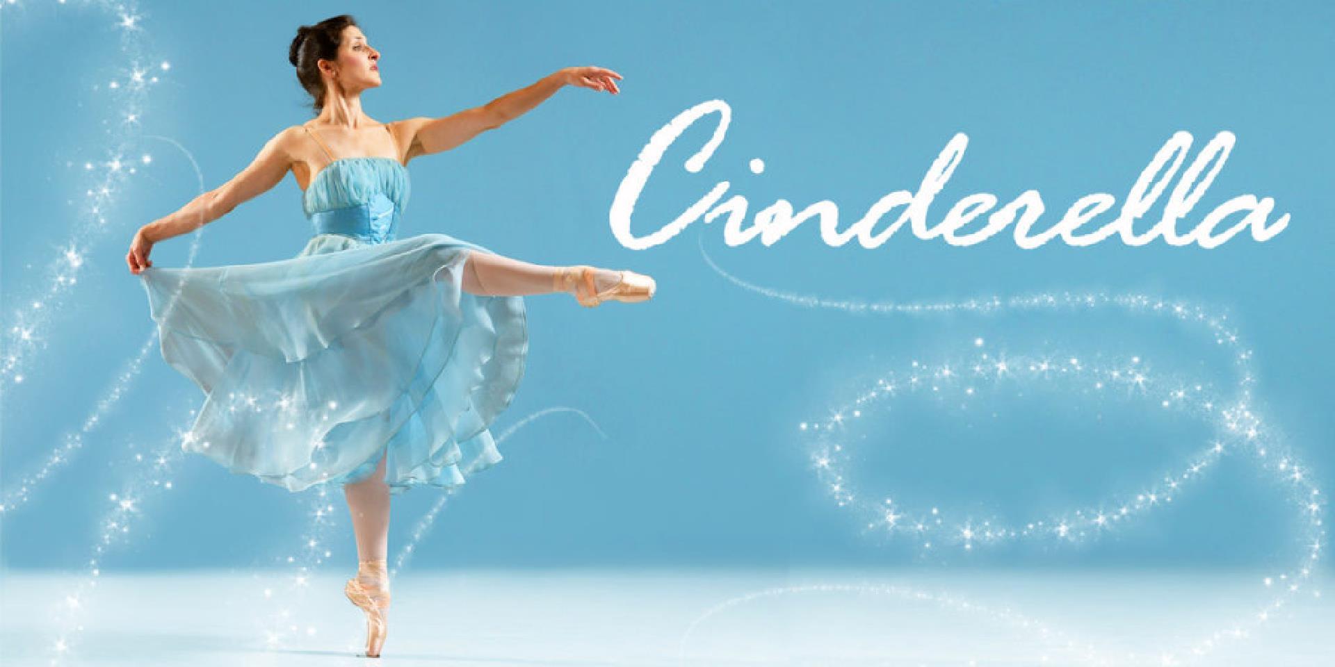 Greensboro Ballet: Cinderella