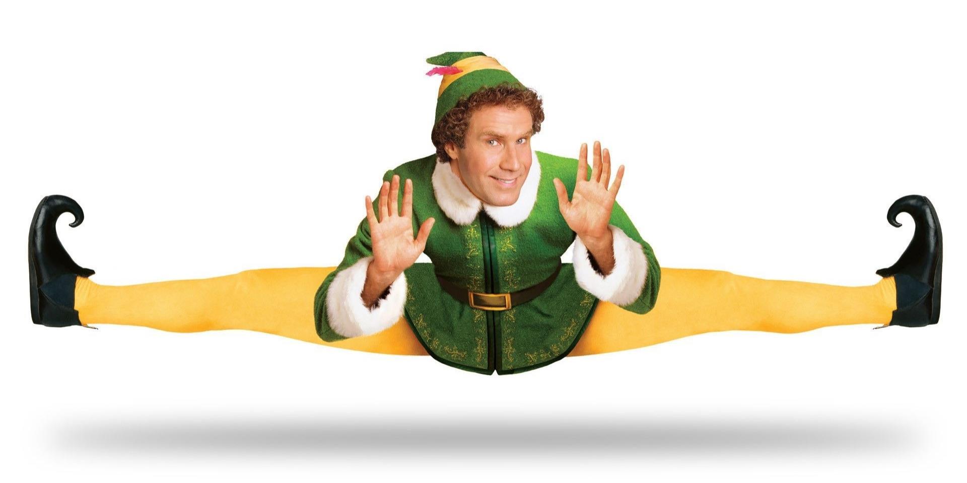 Elf - Carolina Classic Holiday Movie