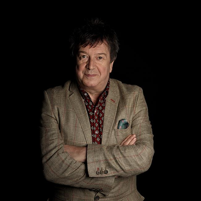 Stuart Maconie – Jarrow, Road to the Deep South