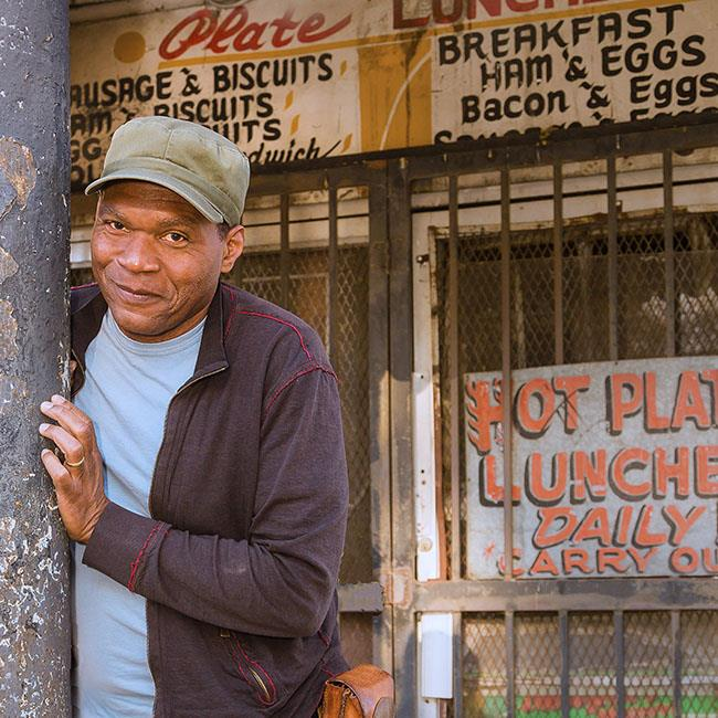 The Robert Cray Band 2018