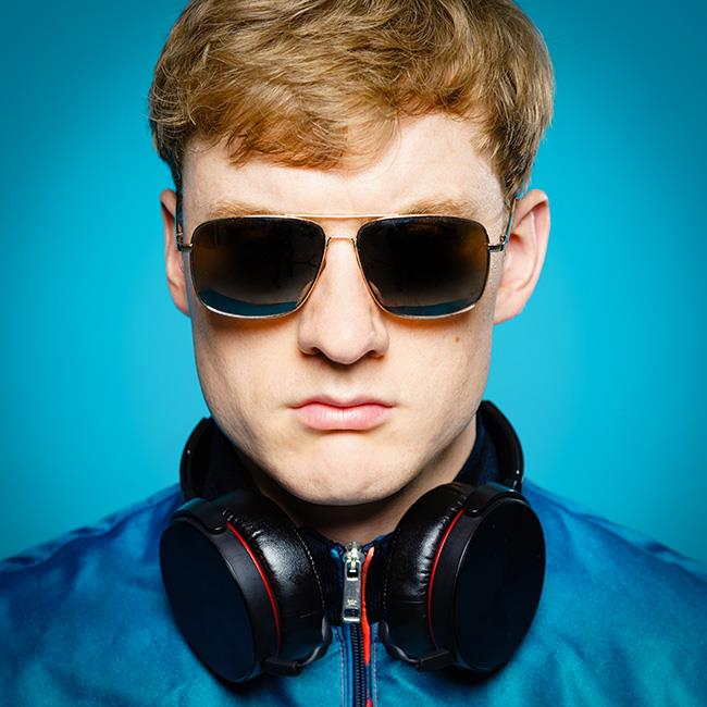James Acaster: Cold Lasagne Hate Myself 1999 – June 2019