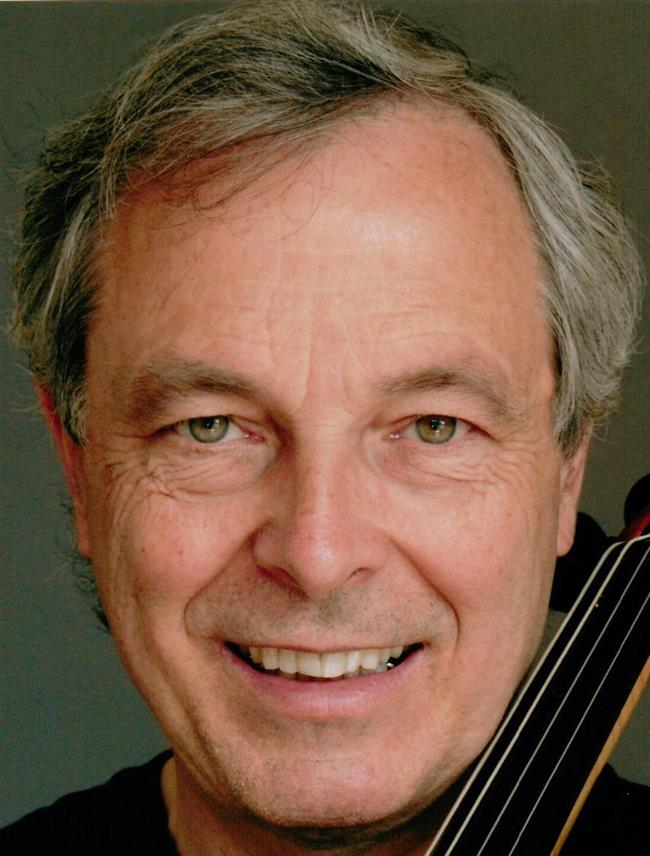 Ulrich Heinen (cello) & John Humphreys (piano) – Lunchtime Recitals 2019