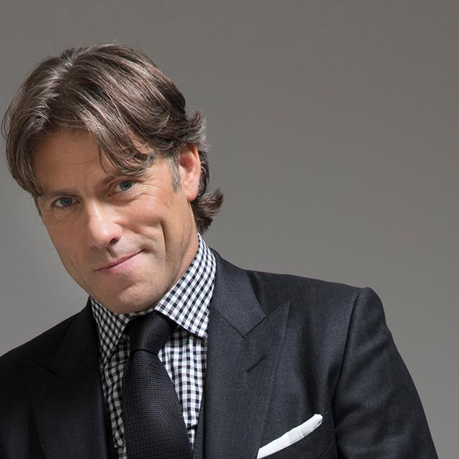 John Bishop: Warm Up