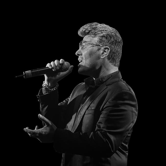 Faith – The George Michael Legacy 2018